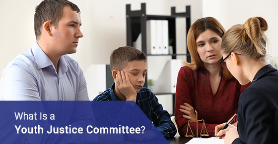 What Is a Youth Justice Committee?